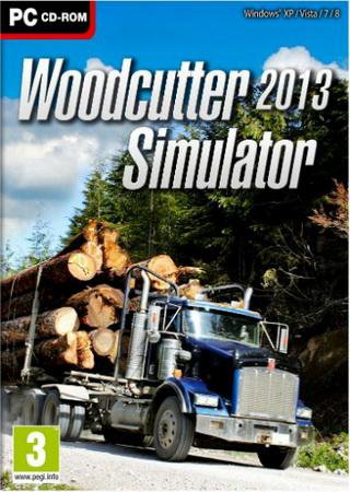 Скачать Woodcutter Simulator 2013 торрент