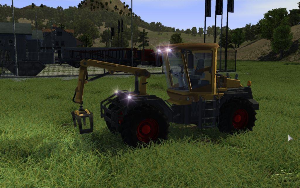 Farming Simulator Dedicated Server Cracked
