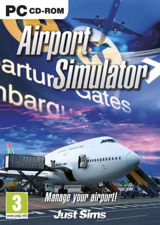 Airport Simulator ������� �������