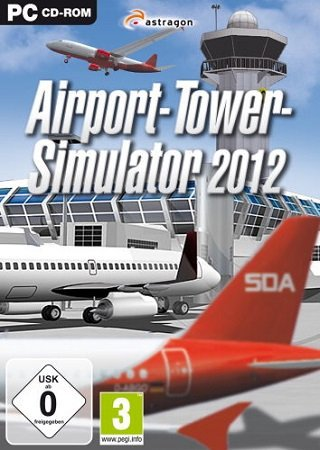 Скачать Airport Tower Simulator 2012 торрент