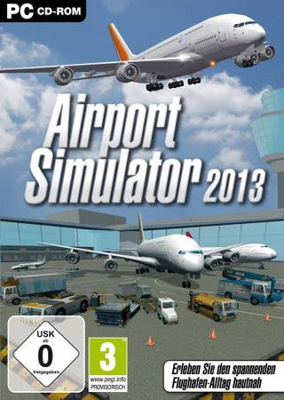 Airport Simulator 2013 ������� �������