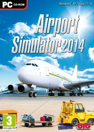 Airport Simulator 2014 ������� �������
