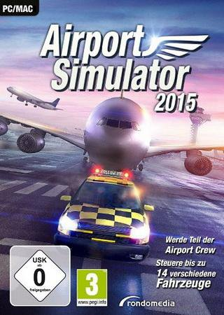 Airport Simulator 2015 ������� ���������