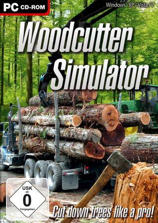 Woodcutter Simulator 2010 ������� �������