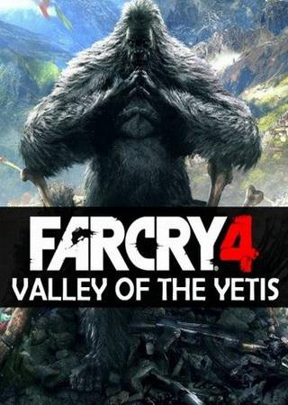 Скачать Far Cry 4: Valley of the Yetis торрент