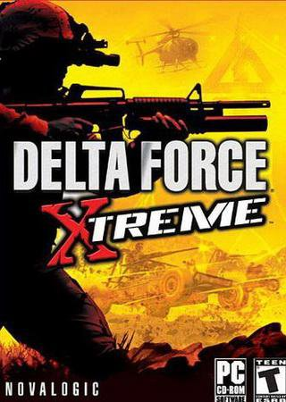 Delta Force Xtreme ������� �������