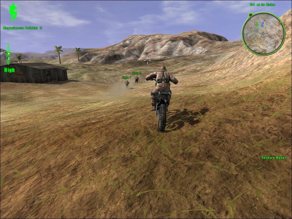 Delta Force Land Warrior Торрент