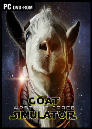Goat Simulator: Waste of Space Скачать Торрент