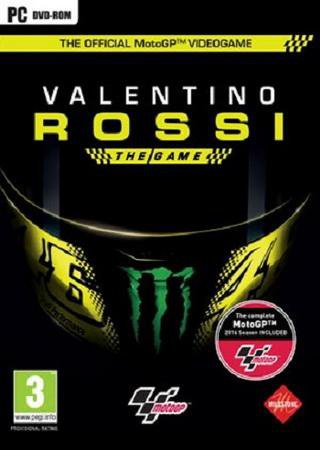 Valentino Rossi: The Game ������� ���������