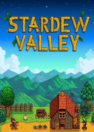 Скачать игру stardew valley