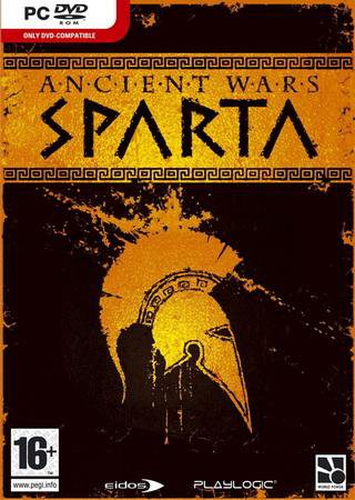 Ancient Wars: Sparta ������� ���������