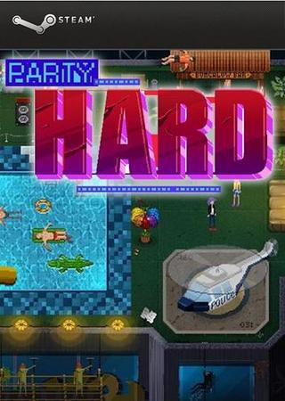 Party Hard ������� �������