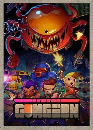 Enter The Gungeon: Collector's Edition Скачать Торрент