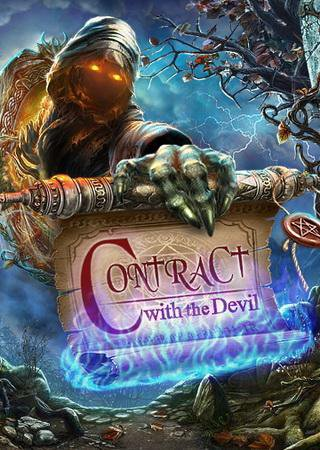 Скачать Contract with the Devil торрент