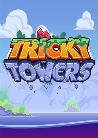 Tricky Towers ������� ���������