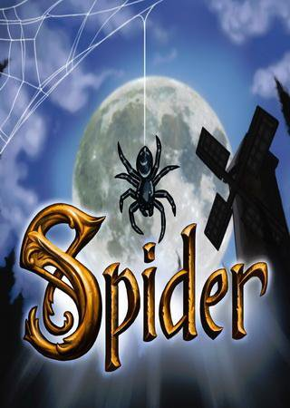 Spider: Rite of the Shrouded Moon Скачать Торрент