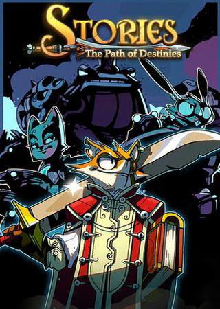 Stories: The Path of Destinies ������� �������