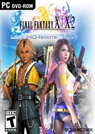 Final Fantasy X/X-2: HD Remaster Скачать Торрент