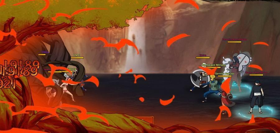 Скачать Игру Ниндзя Через Торрент На Компьютер Бесплатно Игру 2014 - фото 6