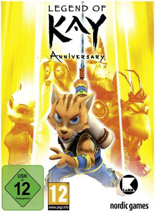 Legend of Kay Anniversary ������� �������