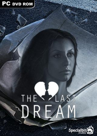 Скачать The Last Dream: Developer's Edition торрент