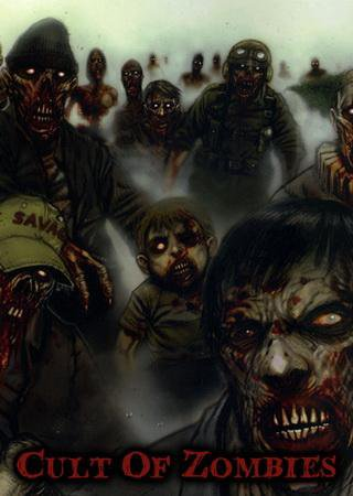 Cult Of Zombies ������� �������