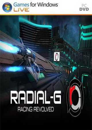 Radial-G: Racing Revolved ������� ���������