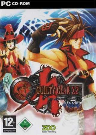 Скачать Guilty Gear XX Reload торрент
