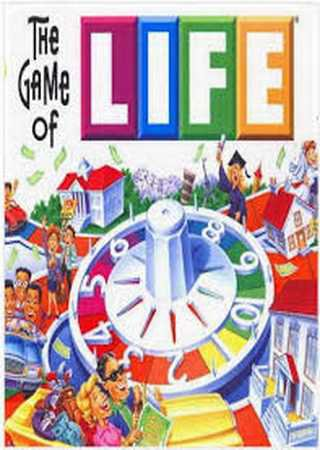 Скачать The Game of Life: The Official 2016 Edition торрент