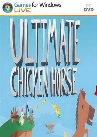 Ultimate Chicken Horse ������� �������