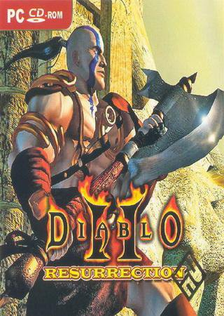 Скачать Diablo 2: Resurrection торрент