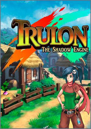 Скачать Trulon: The Shadow Engine торрент
