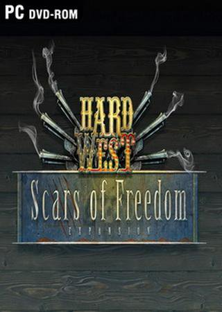 Hard West: Scars of Freedom ������� �������
