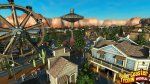ROLLER COASTER TYCOON WORLD