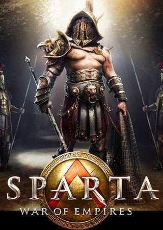 Sparta: fate of hellas / войны древности: спарта. Судьба эллады.