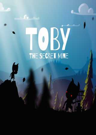 Скачать Toby: The Secret Mine торрент
