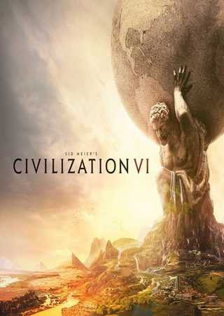 Sid Meier's Civilization 6: Digital Deluxe Скачать Торрент