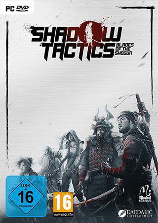 Shadow Tactics: Blades of the Shogun Скачать Торрент