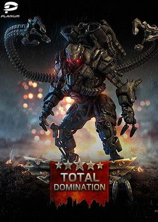Скачать Total Domination торрент