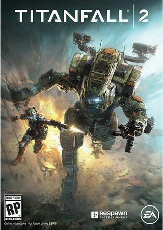 Скачать Titanfall 2: Digital Deluxe Edition торрент