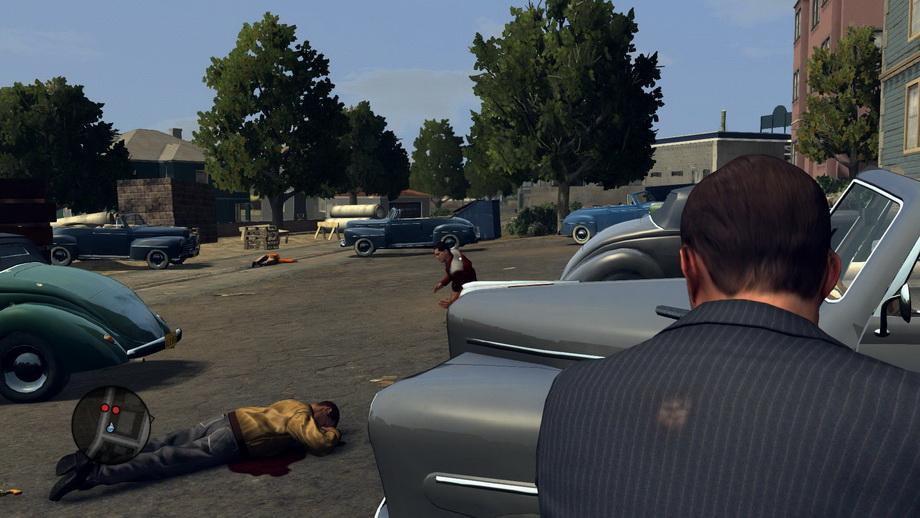 Download LA Noire Complete Edition-PROPHET Crack