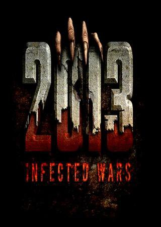 Скачать 2013: Infected Wars торрент