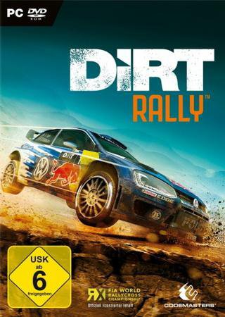 Colin McRae Rally: Anthology + DiRT Скачать Торрент
