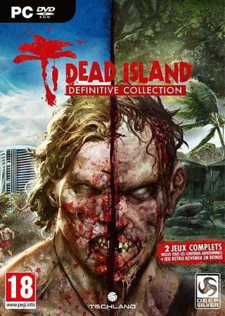 Dead Island - Definitive Collection Скачать Торрент