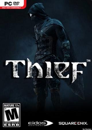 Скачать Thief: Complete Edition торрент