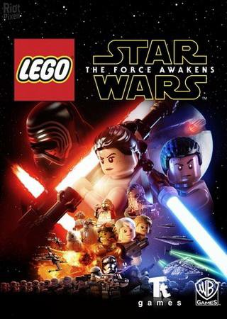 LEGO Star Wars: The Force Awakens - Deluxe Edition Скачать Торрент