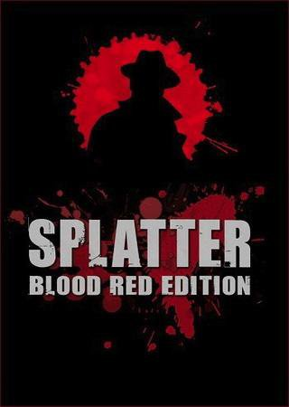 Скачать Splatter: Blood Red Edition торрент