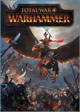 Скачать Total War: Warhammer торрент