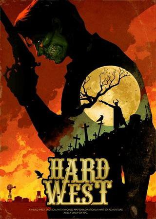 Hard West: Collector's Edition Скачать Торрент