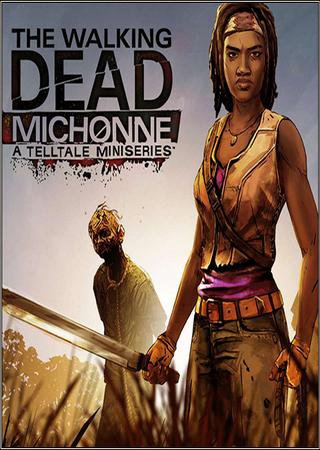 The Walking Dead: Michonne. Episodes 1-3 Скачать Торрент